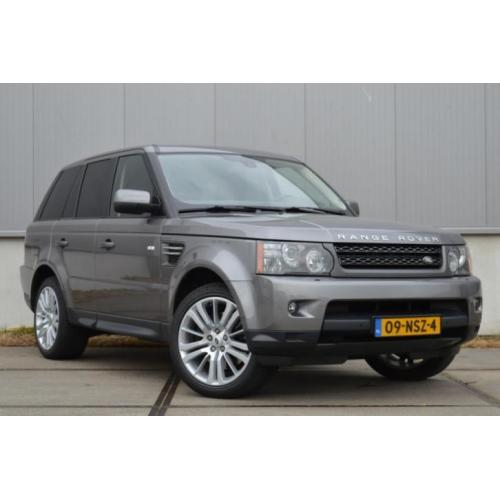 Land Rover Range Rover Sport 3.0 TDV6 AUTOBIOGRAPHY ORG NL!