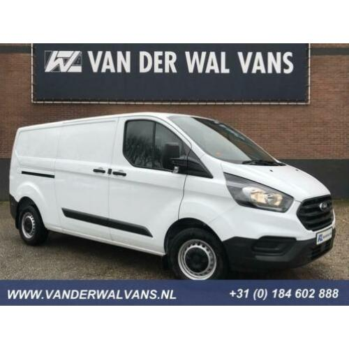 Ford Transit Custom 300 2.0 TDCI L2H1 Ambiente *Nieuw* Airco