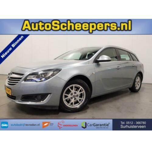 Opel Insignia Sports Tourer 1.4 T EcoFLEX Business+ NAVI/PDC